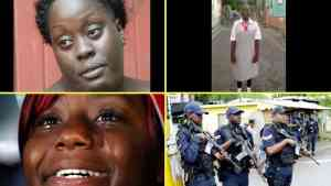 Jamaican Woman In Serious Problems After 13 Year Old Queens Girl Who Was Missing Stayed At Her Home