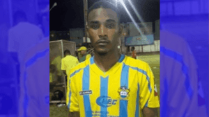 Police Say Footballer Found Dead on Playing Field in Clarendon, is Believed to Have Died of Heart Attack