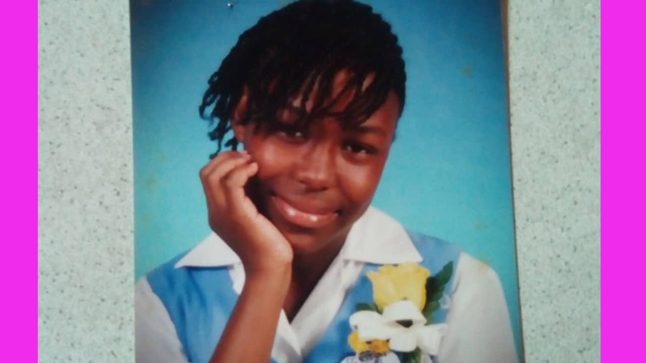 Janice Lee, 16, from Kingston Missing