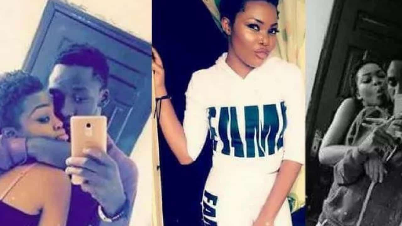 Jealous girl allegedly stabs boyfriend to death