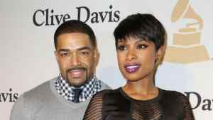 Jennifer Hudson Dumps Fiance David Otunga & Requests Protective Order After 10-Year Romance