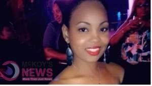 Jody-Marie Hussey, Owner-Operator of First Dance Studios