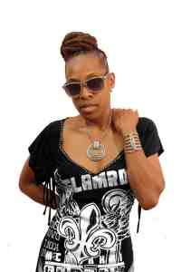 Jamaica's most underrated female dancehall artist, Karamanti, signs album deal