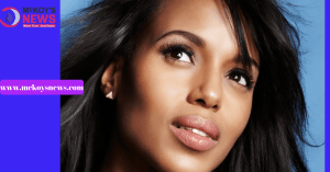 """I am so proud to be Jamaican"" – Actress Kerry Washington Embraces Her Roots"