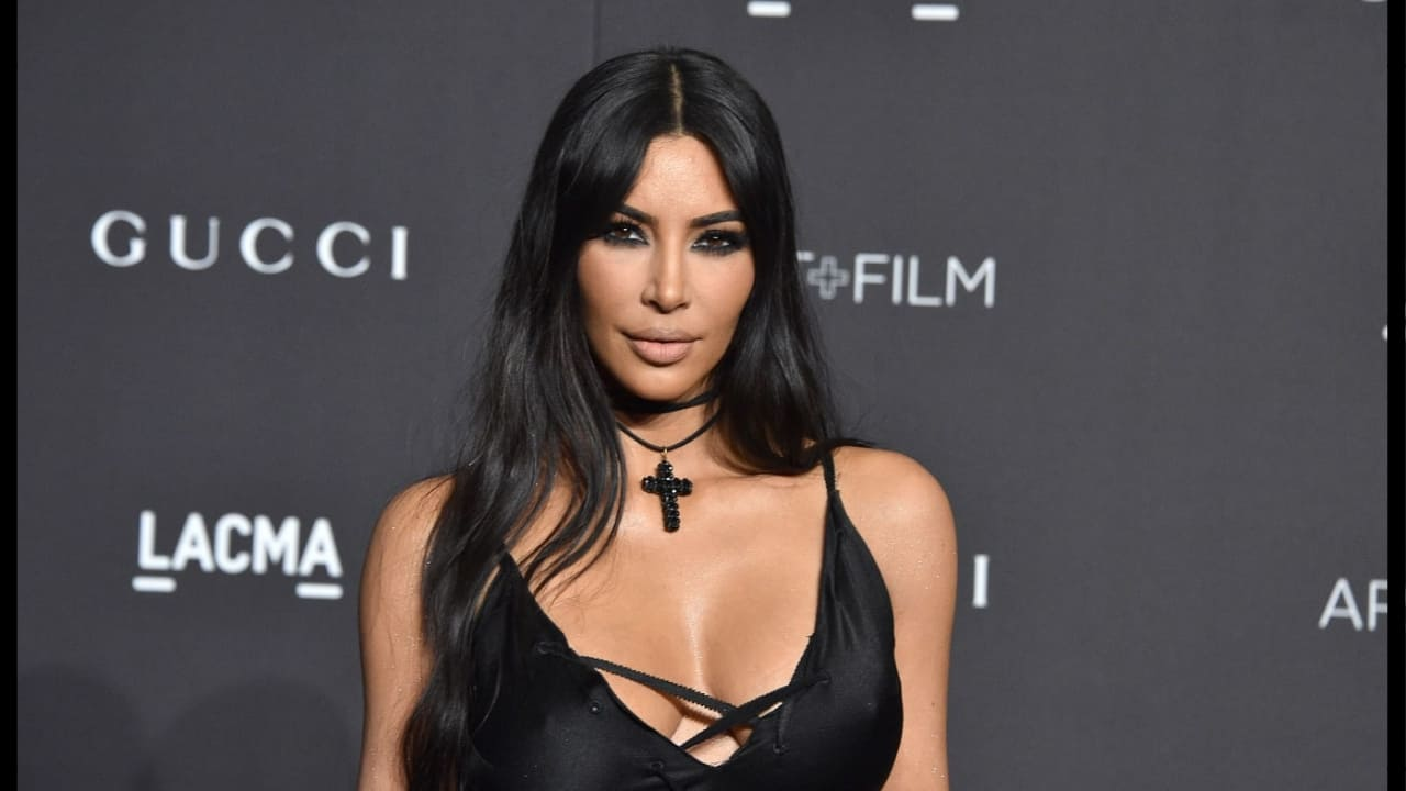 Imprisoned Slam Star, Who Met with Kim Kardashian, Gets Early Release in Life Sentence