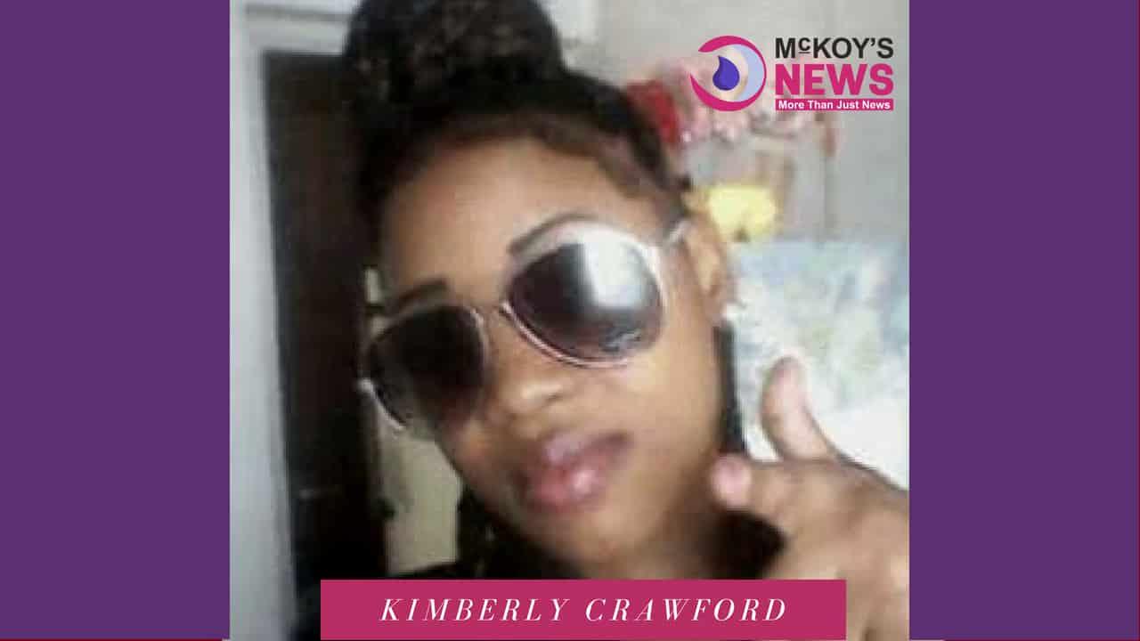 Kimberly Crawford