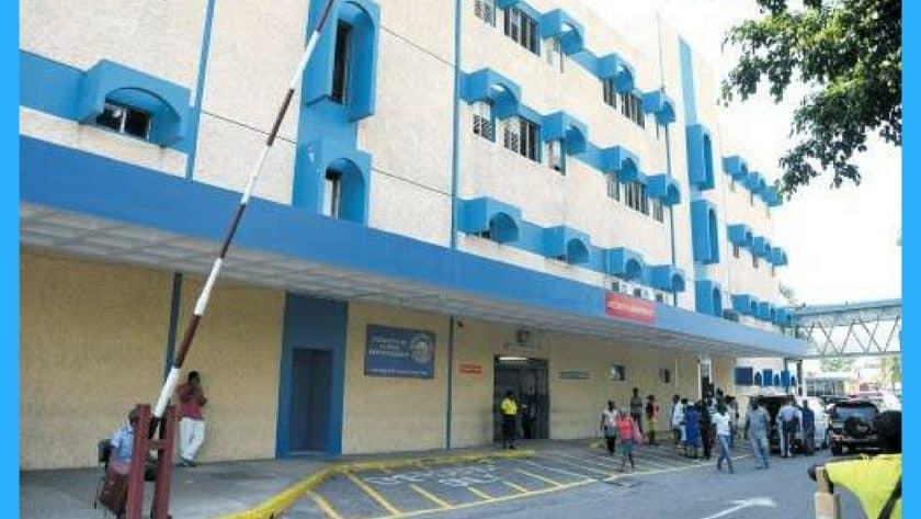 Kingston Public Hospital