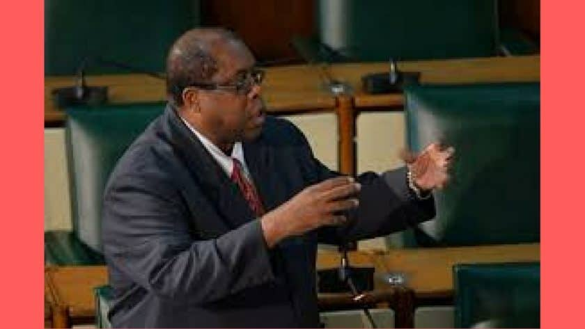 Government Rejects Opposition's Proposal