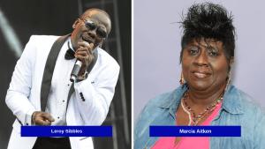 Leroy Sibbles, Marcia Aitken, Mighty Diamonds for Merritone Family Funday on Sunday