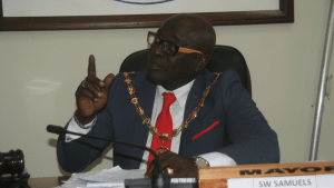 It is a lie! Lucea Mayor Repudiates Accusations of Procurement Guideline Breaches at Hanover Municipal Corporation