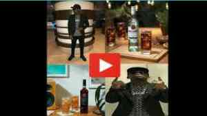 MAJOR LAZER, BUSY SIGNAL SONG FEATURED IN NEW BACARDI TV AD