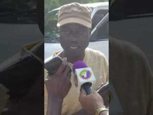 Video:  Updates Man Chop Common Law Wife and Daughter to Death in St James