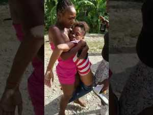 Video: Man chap common law wife and daughter to death in St James