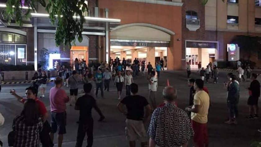 Manila Resort Attack
