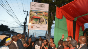 Garvey Museum to be Established in St. Ann