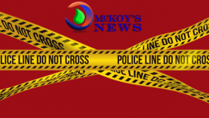 19-Year-Old Girl Murdered in Anchovy, St James
