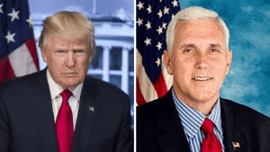 Can Donald Trump Fire Mike Pence?