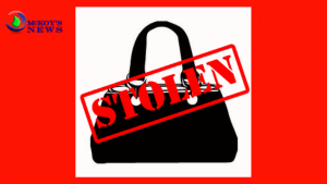 Woman Before Court for Handbag Stolen