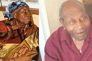 World's Oldest Person – Violet Moss Brown's Oldest Child Dead at 97