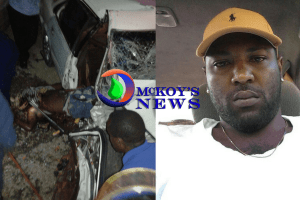 Deadly Westmoreland Crash – Toyota Collision with Coaster Bus