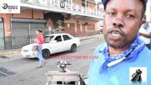 Mckoy's News TV – Montego Bay Porridge men talk Business part 6