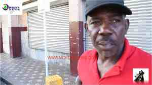 Mckoy's News TV – Montego Bay Porridge men talk Business part 7