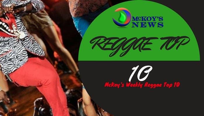 Reggae Top10