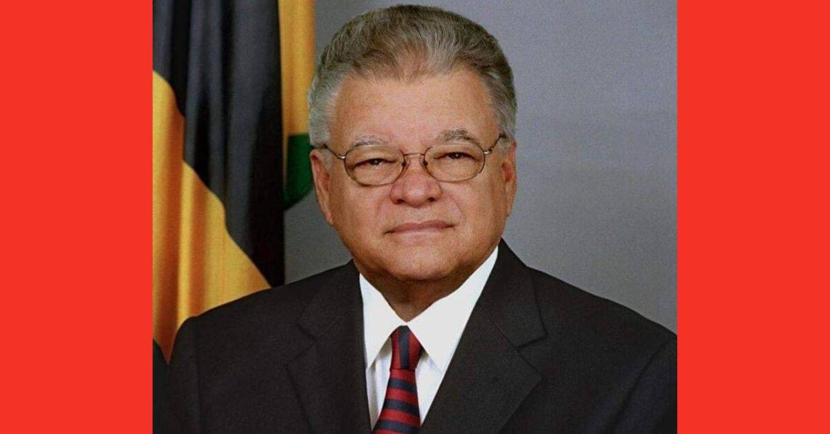 Open letter to the Minister of Education Hon. Karl Samuda