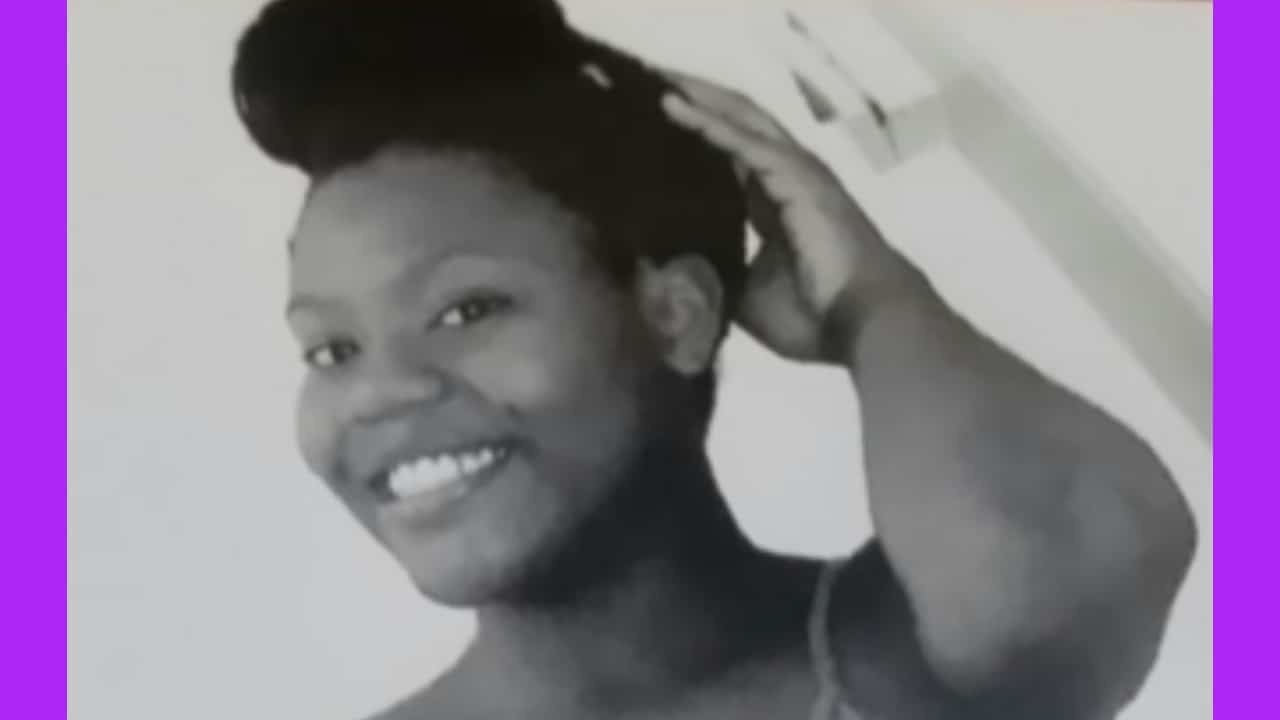 Missing Teen Glacia Barnes