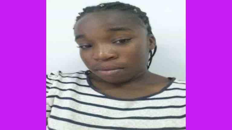 Missing Teen Lisa Gaye Dennis