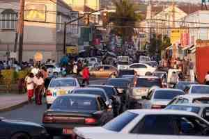 Time to Fix Traffic Congestion, Montego Bay's Street Nightmare