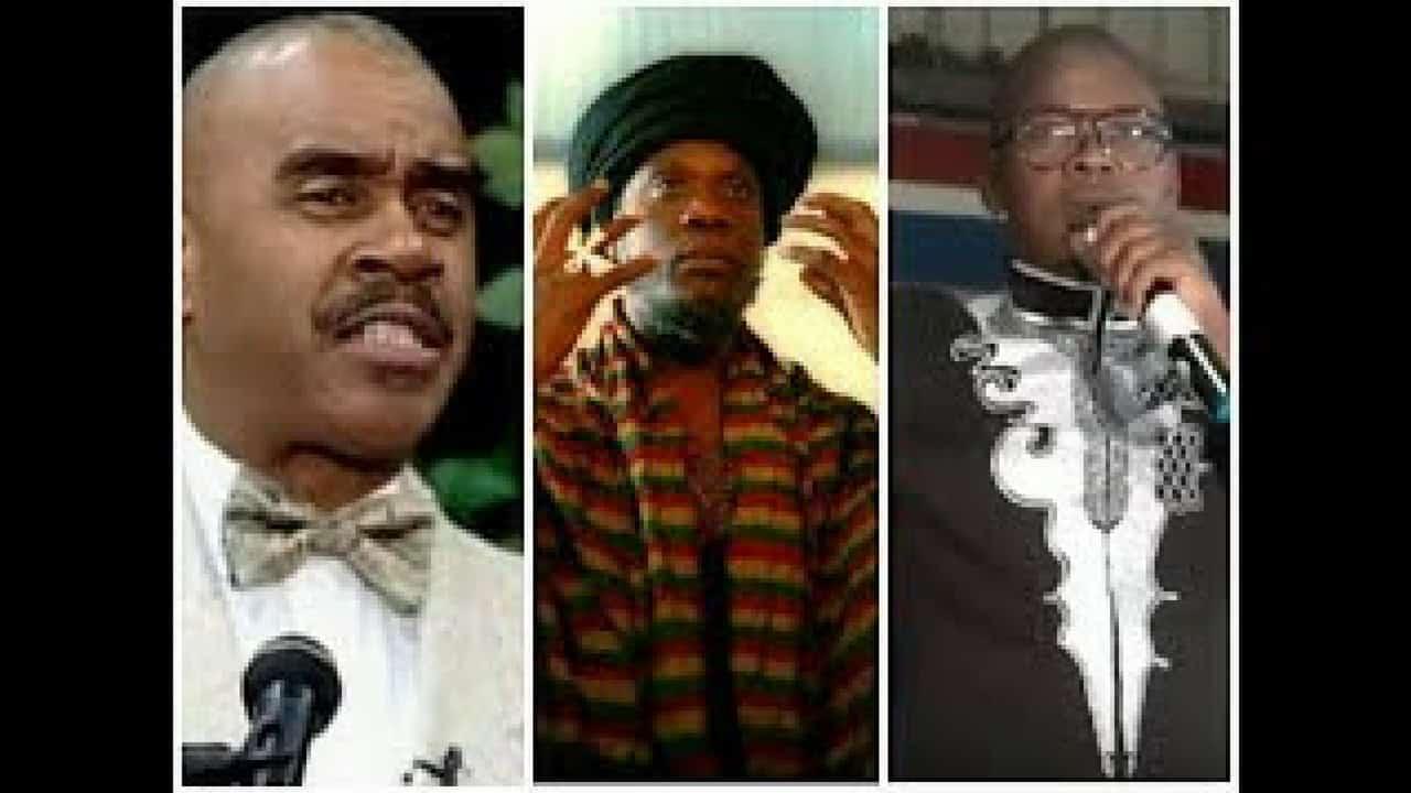 Mutabaruka Exposed The Dark Side Of Pastor Gino Jennings