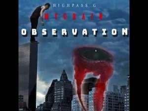 Mygrain – Observation (Official Audio)