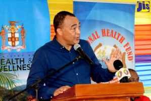 Do Not Leave the Elderly and Shut-Ins At Hospitals – Health Minister
