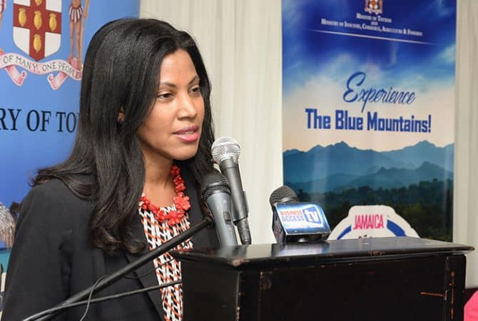 Blue Mountain Coffee Festival to be Launched January 14