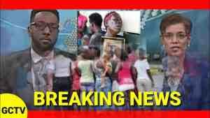 Woman Raped At Gunpoint At Montego Bay Hotel