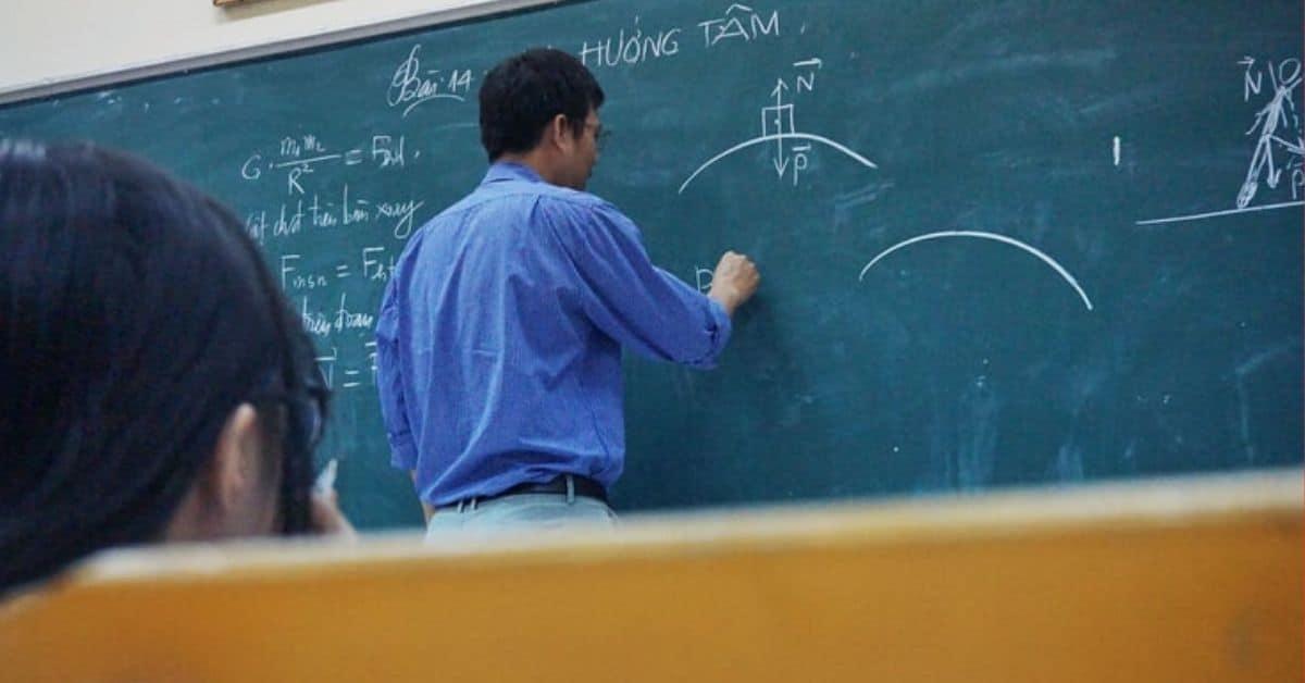 Dear Mckoy: Obsession with my Teacher
