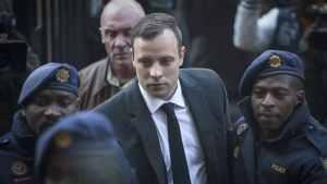 South African Appeals Court more than Doubles Oscar Pistorius Sentence