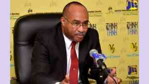 Gov't Building Disaster Resilience