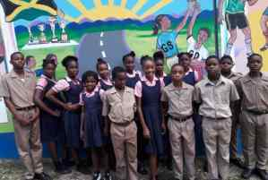 Primary Schools in St. Elizabeth Pleased with PEP Results