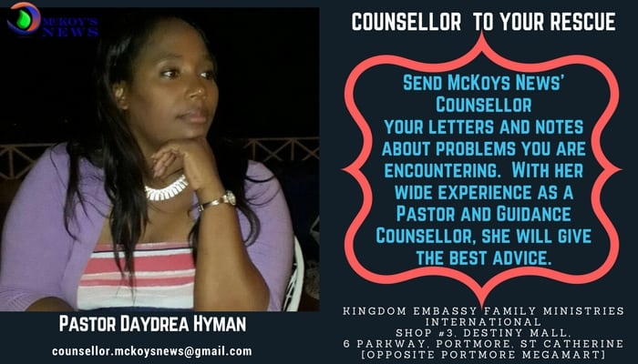 McKoy's News Counsellor