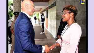 Independence of Auditors Necessary – Governor-General