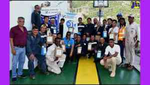 Seafarers Feted by MAJ to Observe Their Day