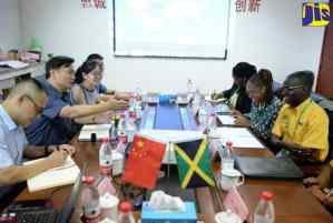 Discussions in Progress to Extend Jamaica-China Sports Cooperation Agreement