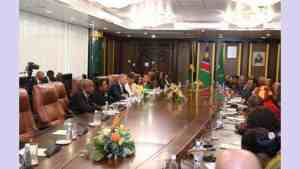 Jamaica and Namibia Agree Visa Waiver Programme