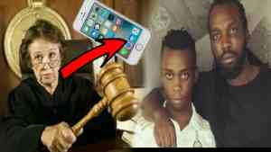 Police find text message in Mavado son phone that lead to the Mur%er