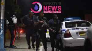 Taxi Operator Shot and Killed in Norwood, St James