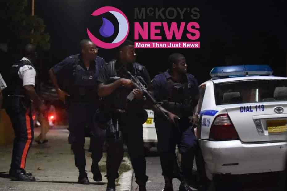 Phillip Lee Shot to Death in Trench Town
