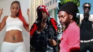 Popcaan Message | Buju Song Will SILENT All | D'Angel Throw Final Jab |Spragga,Sean| Oneezy Mad Dawg