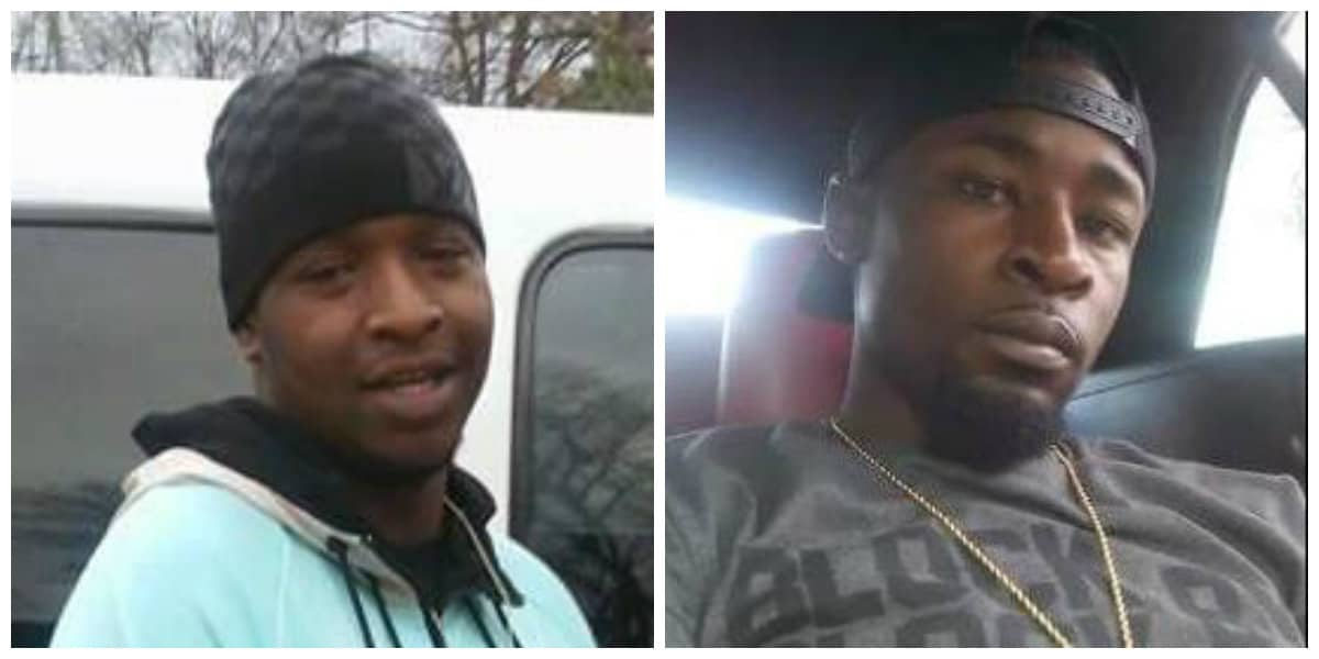 2 Brothers Dead Murder-Suicide in Front of Their Mom after Fight Over Money
